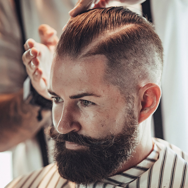 2019 Male Grooming Trends