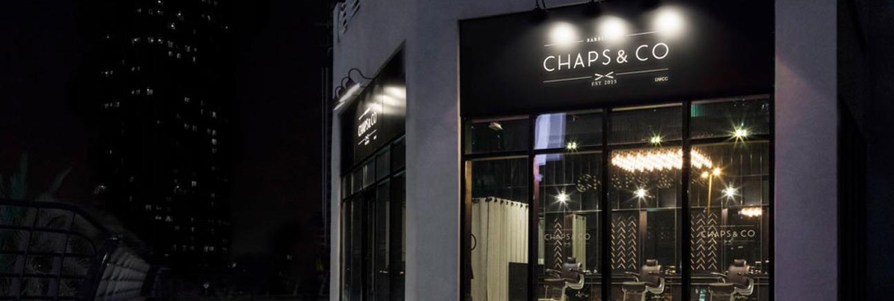 Franchising and Partnering with Chaps & Co Barbershop