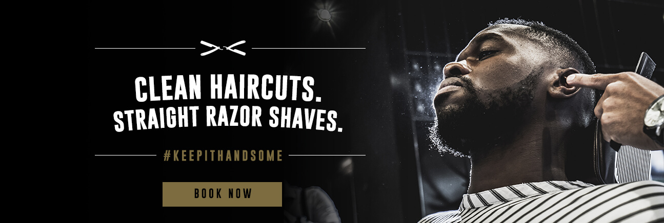 Chaps & Co Barbershop | Best Barbershop in Dubai