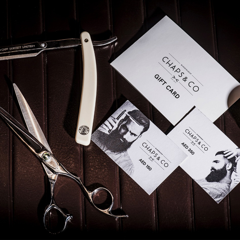 Chaps & Co Gift Cards