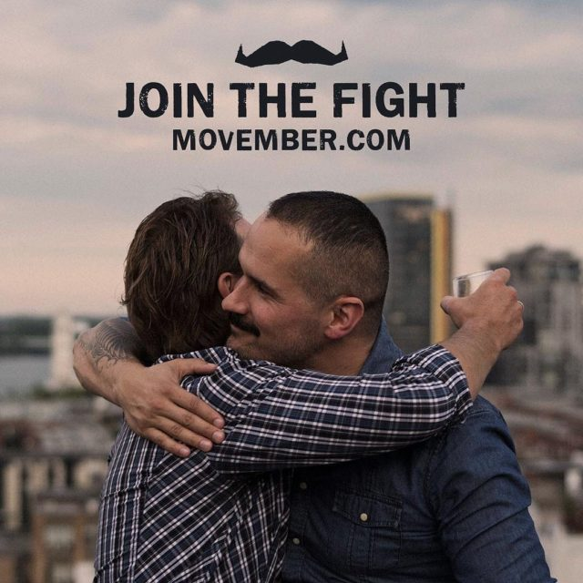 10 Days to Mo❗️Join the fight 🧔Complimentary 'Shave off' details will be announced soon. @chapsandcobarbershop proudly supporting @movember since 2016 #KeepItHandsome